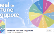 Wheel of Fortune Singapore