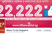WhereToEat Singapore