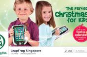 LeapFrog Singapore
